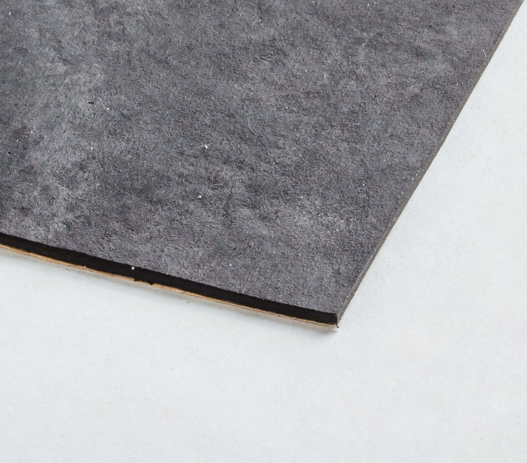 black mat audio dampening butyl product siless bulk automotive sound noise deadening car deadener and sqft material insulation